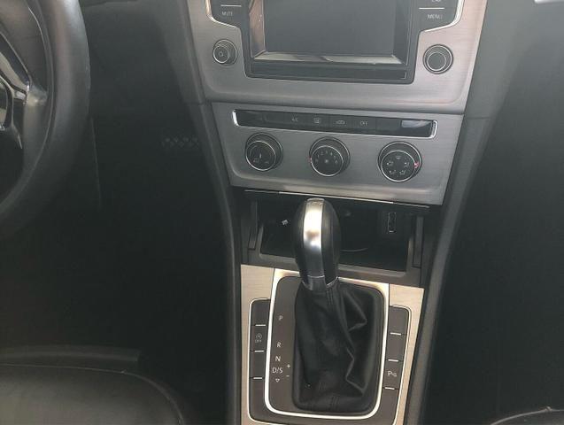 Golf Tsi Turbo 14/14 Automático - Impecável- Olhar e Levar - Foto 7