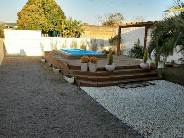 Casa com piscina e spa na Pinheira SC