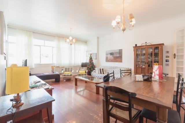 Apartamento à venda com 4 dormitórios em Leme, Rio de janeiro cod:13204