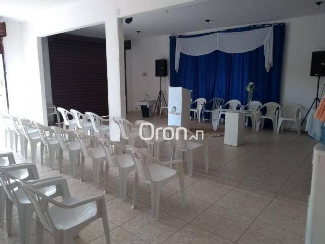 Prédio à venda, 80 m² por R$ 230.000,00 - Jardim Cristalino - Aparecida de Goiânia/GO - Foto 2