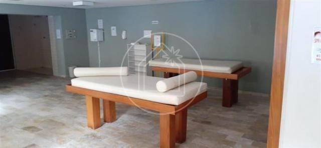 Apartamento à venda com 2 dormitórios em Centro, Rio de janeiro cod:869163 - Foto 9