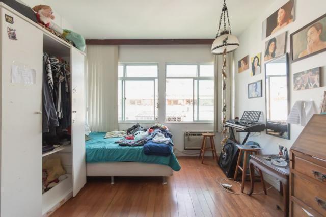 Apartamento à venda com 4 dormitórios em Leme, Rio de janeiro cod:13204 - Foto 17