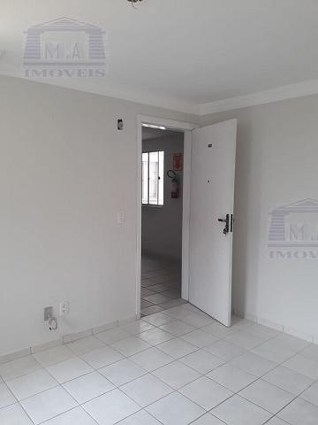 908 - Apartamento em Curitiba - Foto 8