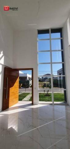 Oportunidade - Casa de luxo com 4 dormitórios à venda, 448.5 m² por R$ 1.200.000 - Bouleva - Foto 8