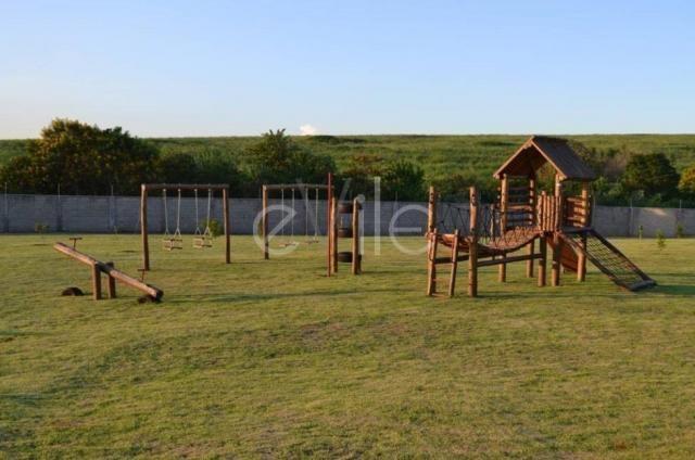Terreno à venda com 0 dormitórios em Parque brasil 500, Paulínia cod:TE006395 - Foto 9