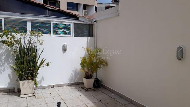 Apartamento à venda com 2 dormitórios em Jurerê internacional, Florianópolis cod:227 - Foto 7
