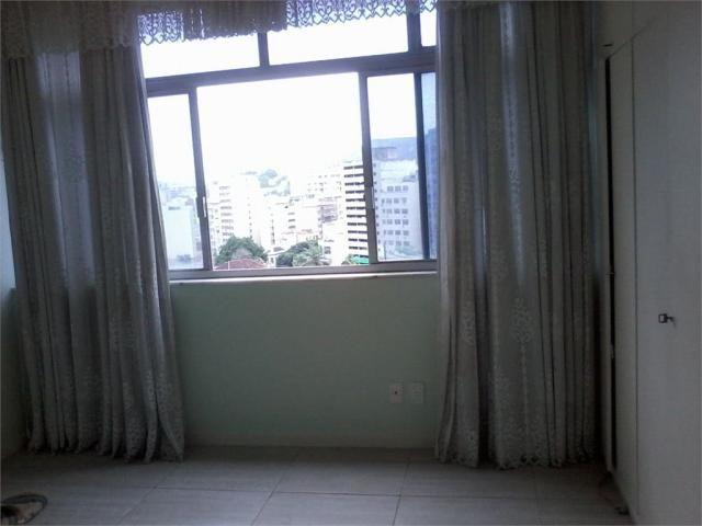 Apartamento à venda com 3 dormitórios em Tijuca, Rio de janeiro cod:350-IM460673 - Foto 2