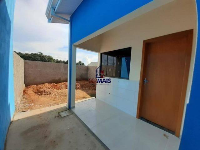 Casa à venda, por R$ 135.000 - Orleans Ji-Paraná I - Ji-Paraná/RO - Foto 11