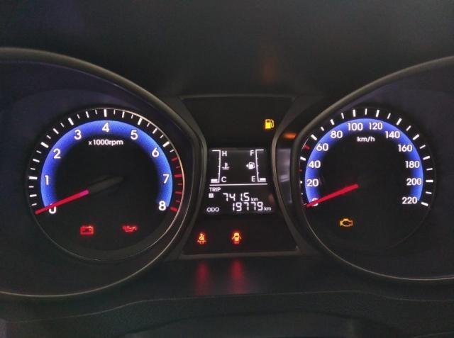 Hyundai HB20 HB20 CONFORT 1.0 4P - Foto 10