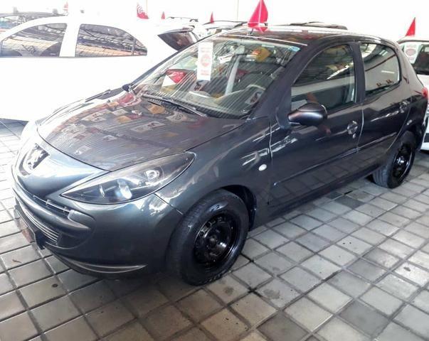 Peugeot 207 1.4 - 2012