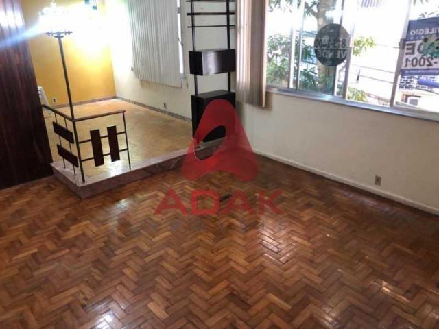 Apartamento à venda com 2 dormitórios em Copacabana, Rio de janeiro cod:CPAP20861 - Foto 4