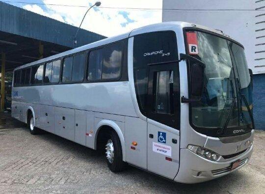 Ônibus 2014