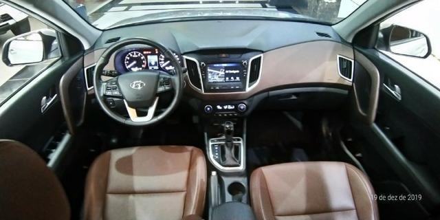 Hyundai Creta Prestige 2.0 2018 - Foto 7