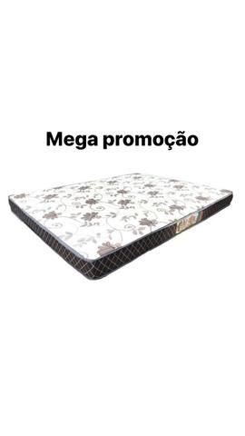 Colchao casal !!! mega promoção!! 349,90 (com entrega gratuita!!