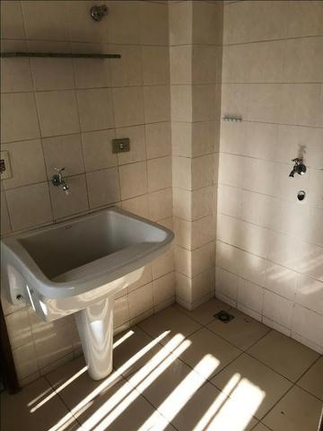Alugue Com Cartão de Crédito- Apto. Central - 3 dormitórios - Foto 3
