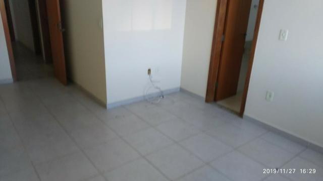 Apartamento em Ipatinga, 3 qts/suíte, sac, elev. Poço artesiano. Valor 220 mil - Foto 4