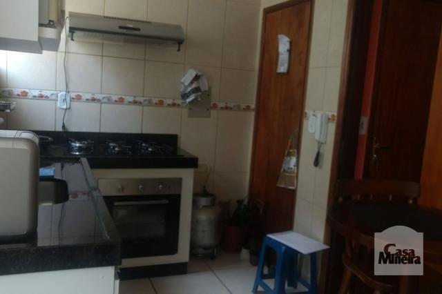 Apartamento à venda com 3 dormitórios em Salgado filho, Belo horizonte cod:241475 - Foto 8