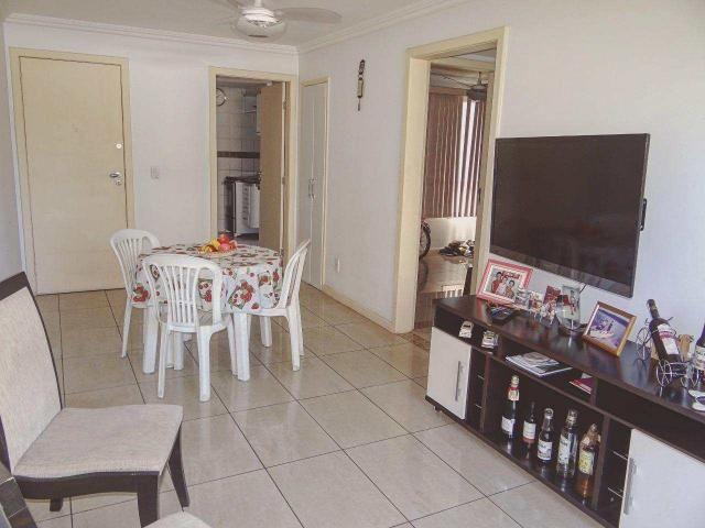 Apartamento à venda com 2 dormitórios em Jardim camburi, Vitória cod:IDEALIVD357 - Foto 2