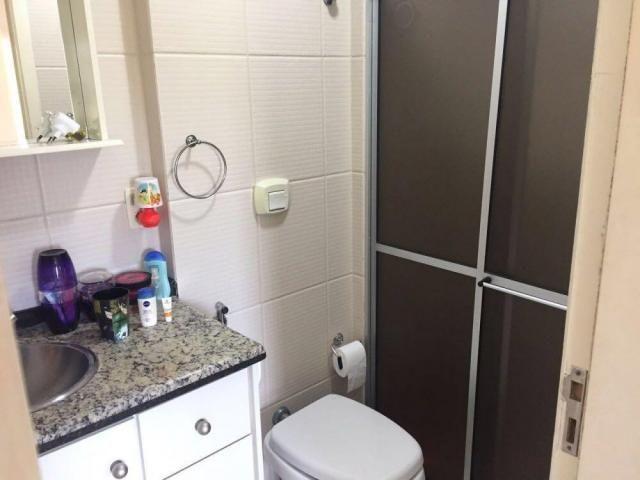 Apartamento 2 dormi, 60 m² por r$ 350.000 - 150mts do mar dos ingleses - florianópolis/sc - Foto 11