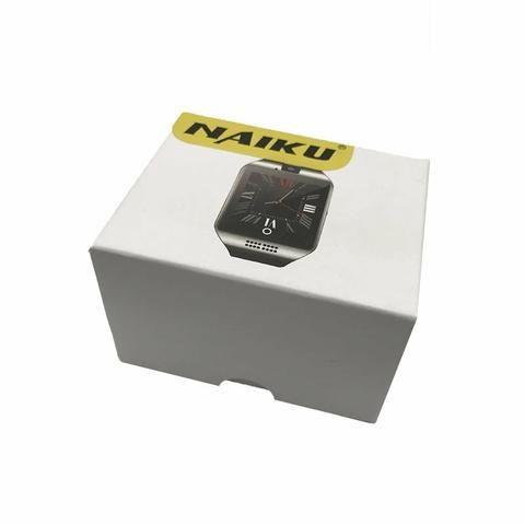a91bb090d72 Q18 Smartwatch Bluetooth Relógio Inteligente - Celulares e telefonia ...