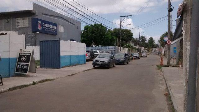 Terreno 2640M2 em Lauro d Freitas plano murado 3 mts d altura - Foto 7