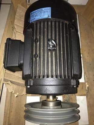 Motor 15cv baixa rotação - Foto 3