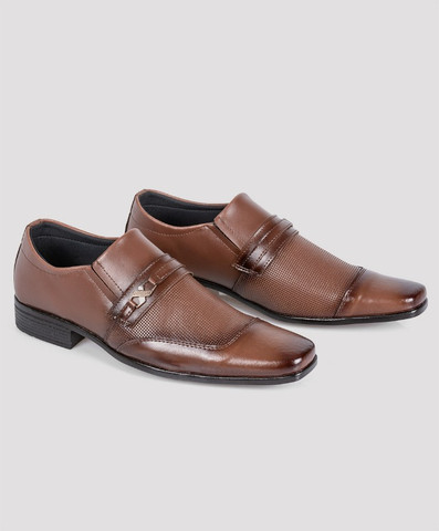 Sapato social mocassim