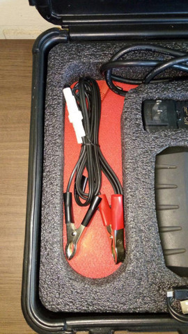 Scanner PDL 4000 - Foto 3