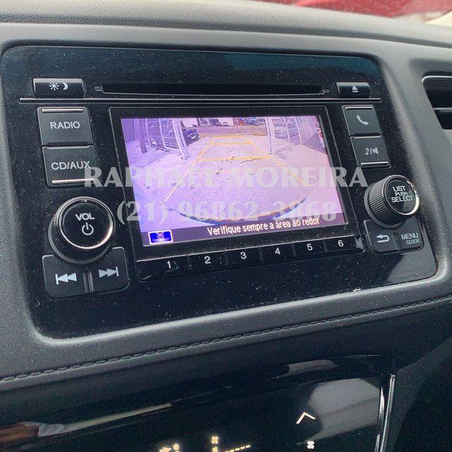 Honda HRV 1.8 Automática Muito Nova - Excelente Oportunidade - Foto 9
