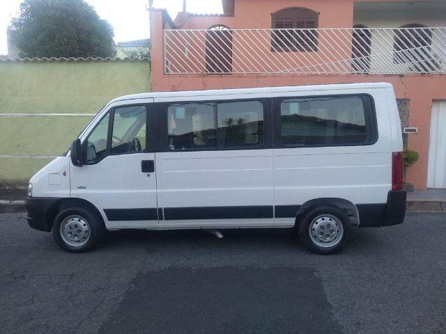 Peugeot Boxer 2.3 Minibus 15/16L TB Diesel - Foto 2