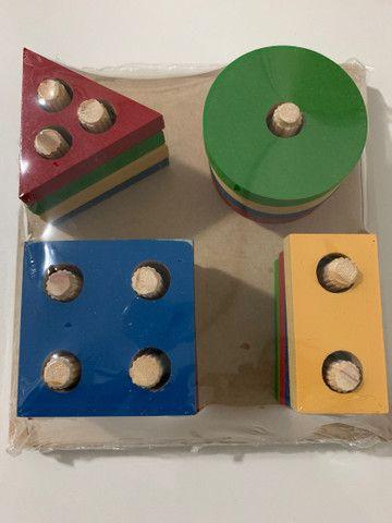 Jogo infantil - Foto 2