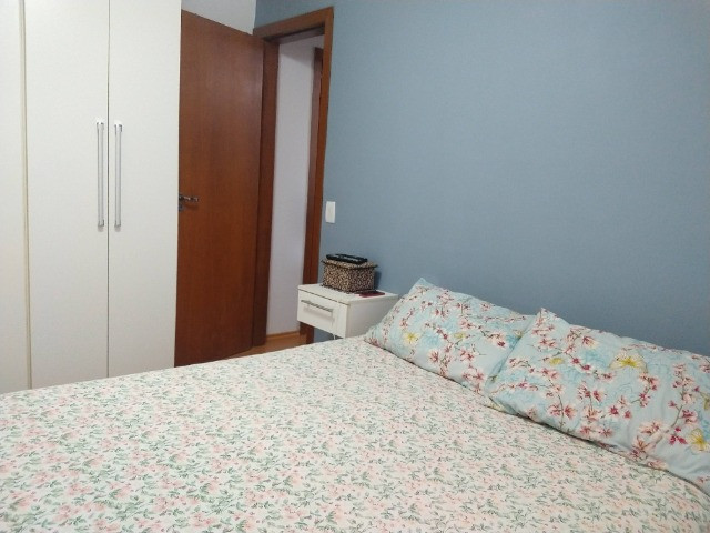 F- AP1886 Apart 2 dorm à venda, 48 m² por R$ 190.000,00 - Fazendinha - Curitiba - Foto 9