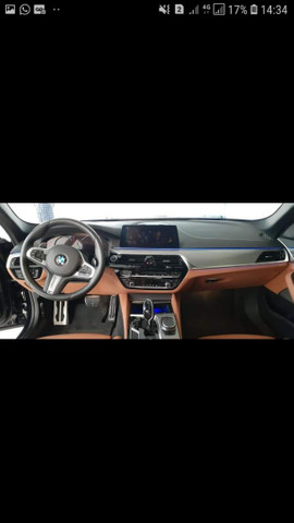BMW 530 i M Sport 2,0 Turbo 252 CV Aut. - Foto 5