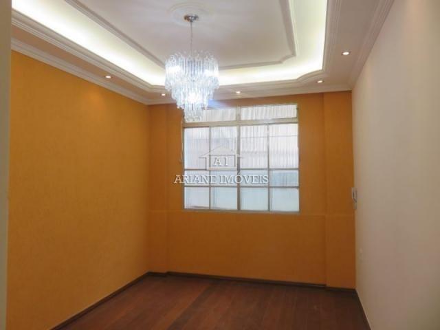 Apartamento de 3 quartos no Centro - Foto 3