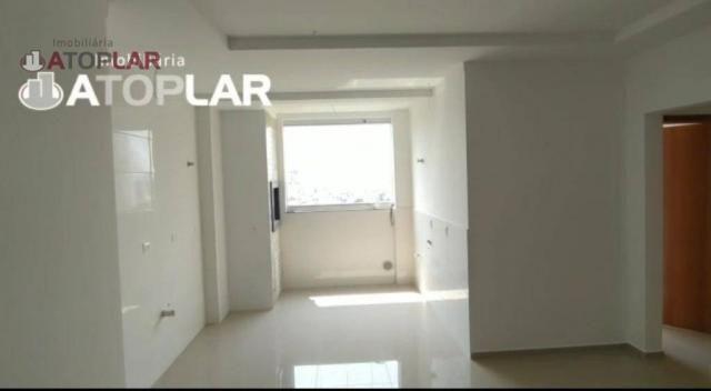 Apartamento com 3 dormitórios para alugar, 70 m² por R$ 2.200/mês - Perequê - Porto Belo/S - Foto 10