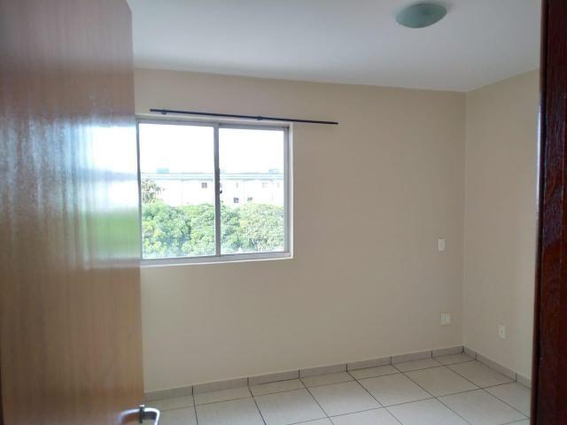 QNL 23 Ed. Areia Dourada ? Apartamento com 2 quartos à venda por R$ 160.000 ? Taguatinga N - Foto 6