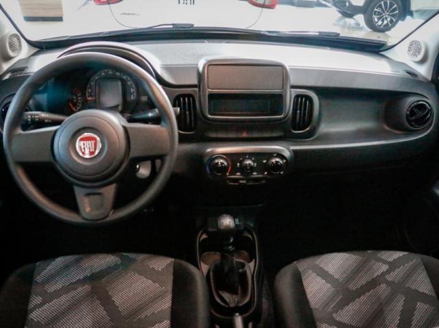 Fiat Mobi LIKE 05 PAS Flex Manual - Foto 6