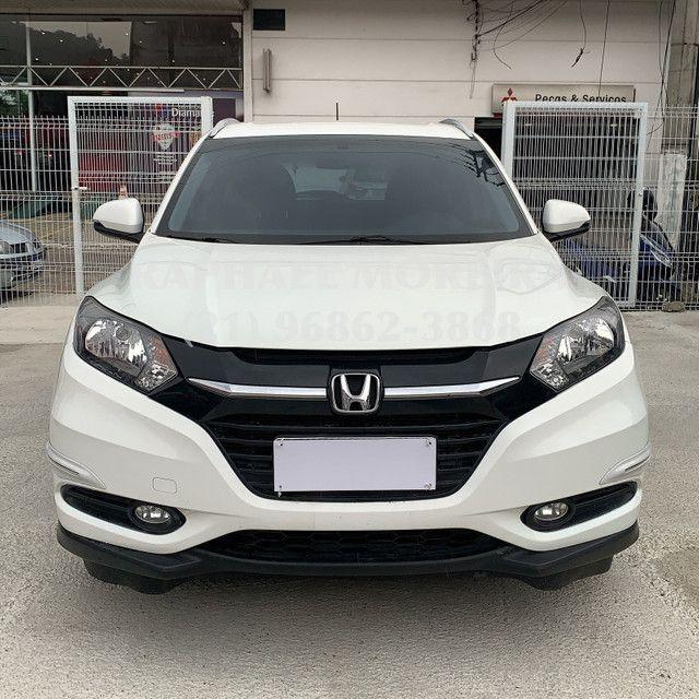 Honda HRV 1.8 Automática Muito Nova - Excelente Oportunidade