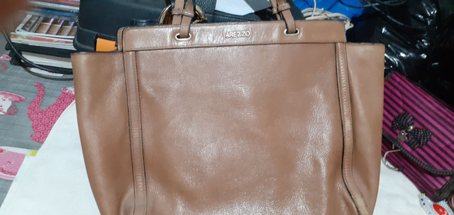 Bolsas couro - Foto 4
