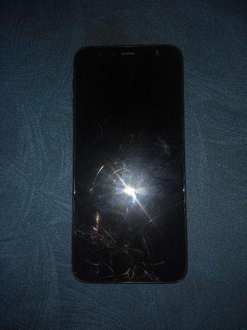 Samsung J6 +( leia a descrição) - Foto 2
