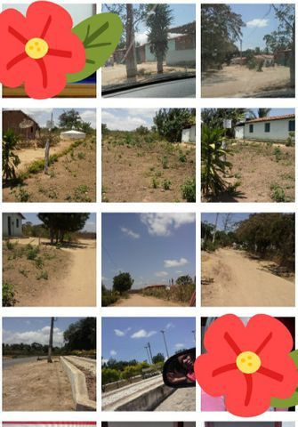Terreno Ubajara ce