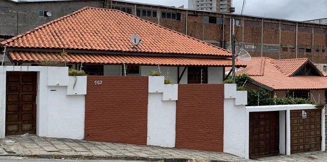 Casa no Alto Branco