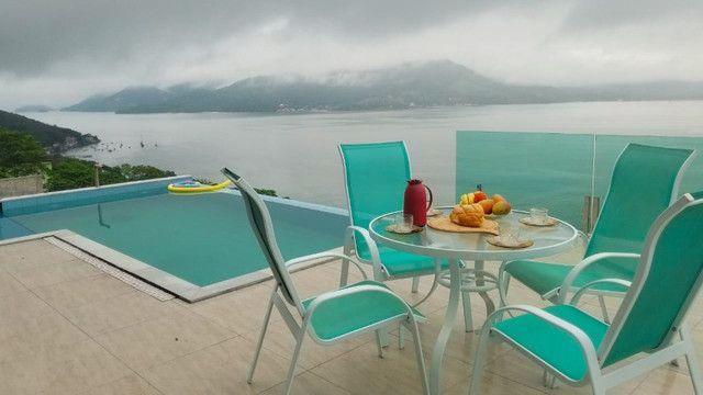 Casa de praia aluguel por temporada  Mangaratiba Rj - Foto 2