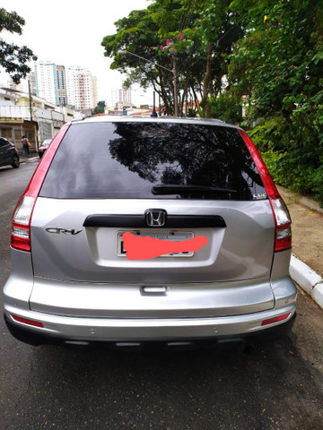 CRV Honda - Foto 6