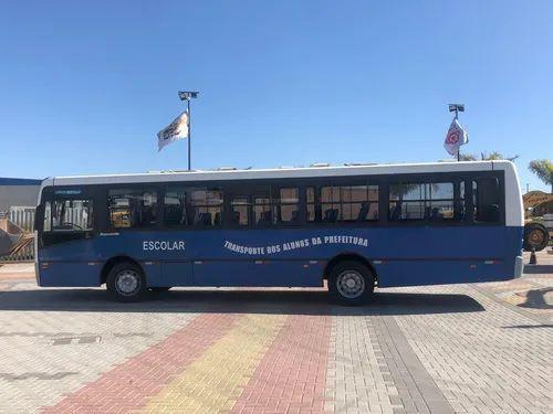 Ônibus Mascarello Gran Midi 2010  - Foto 4