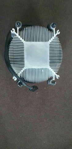 Cooler pra processador - Foto 3