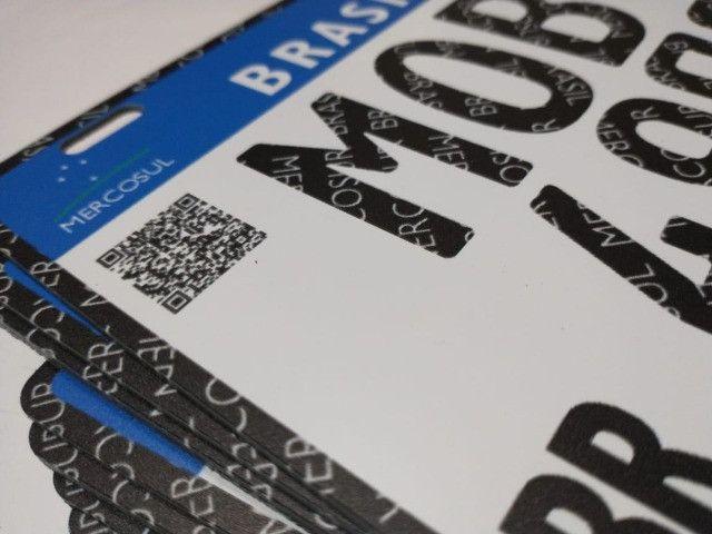 Placa Decorativa Moby 49cc - Sem alterações (Leia a descrição por favor) - Foto 8