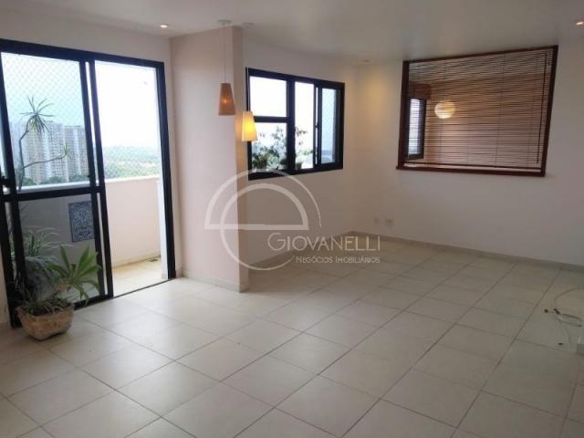 Apartamento para locação no condomínio Barra Bali Special Barra da Tijuca - Foto 3
