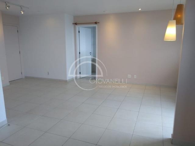 Apartamento para locação no condomínio Barra Bali Special Barra da Tijuca - Foto 8
