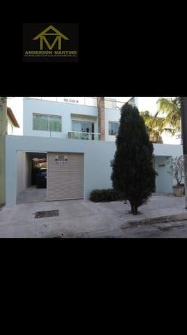 Casa de Vila em Barra do Jucu - Vila Velha